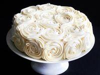 Favorite Recipes (Desserts)