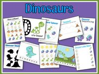 Dinosaur Roar unit