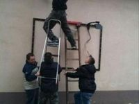 A collection of the not-so-smart things people do that risk their Health & Safety