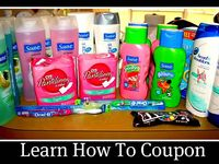 COUPONS, BUDGETING & FRUGAL IDEAS