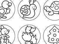 39 xoomy-ideen in 2021 | schablonen selber machen, comic