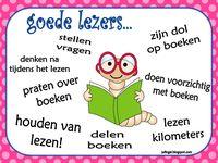 school: taal en lezen