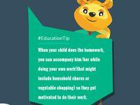 Education Tips