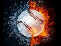 CLICK ON THE GIF (bottom left) WATCH & ENJOY----Have Tried To Find,  As Many As Possible, Of The American & National League Teams.
