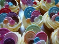 These cupcakes are some great Ideas I saw and liked
