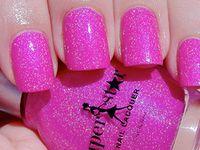 Nail polish<3333