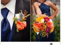 ... on Pinterest   Orange, Wedding paper divas and Blood orange sangria