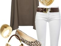 My style... one day