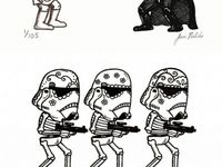 Star Wars and Other Nerds