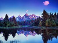 Wyoming My Home