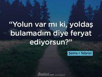 Semsi Tebrizi