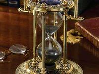 Relojes de arena,antiguos y clasicos