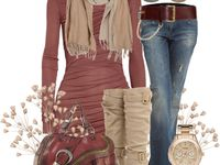Clothing, boots, shoes, jewelry