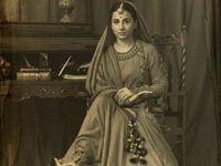 Classic Saris