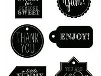 Tags and Stamps 2