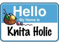 Knitting Articles