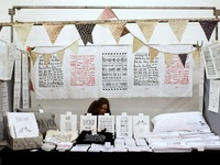 MARKET AND CRAFT STALL INSPIRATION