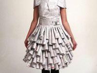 Kleidung kunst
