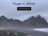 Voyages / Trip