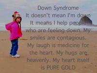 Down Syndrome quotes for my little man ❤️