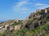 Castillo De Sagunto Horario