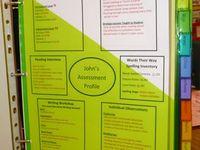 Teacher Ideas