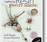 Jewelry Resin, plastic, shrinky etc