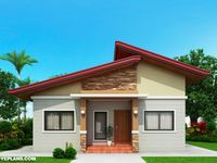 Best 32 Best Single Storey Images In 2020 Small House Design 400 x 300