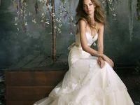 Wedding Dresses, Etc.