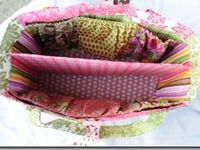Free bag sewing patterns and tutorials