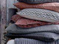 úžitkový a dekor. textil - inšpirácie