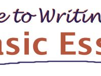 skill writing essay