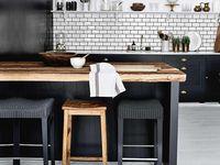 Küchen Design / Eine küche muss nicht teuer sein, sondern schön geplant ;-)