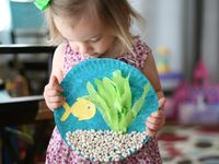 Summer projects for pre school
