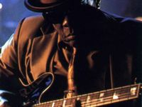 Blues Music greats from its inception to now