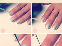 Manicures & Nail Art