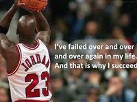 Michael Jordan & Bulls