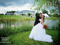 ... Mariage de prestige de Jinny et Jean on Pinterest  Mariage, Belle and