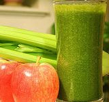 Recipes and Info for juicing, smoothies & other healthy drinks