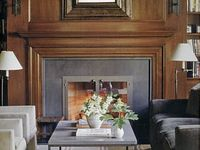 CABIN FIREPLACES