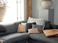 1000+ images about Woonkamer Livingroom taupe on Pinterest  Natural ...
