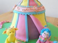 Cakes I love for kids