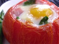 ... Easter Ideas on Pinterest | Chicken crepes, Risotto and Baked eggs