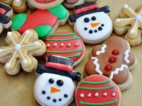 Recipes -- Christmas