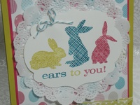 Cards - Easter/St. Patty