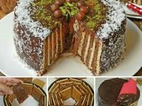 kek pasta tarifleri