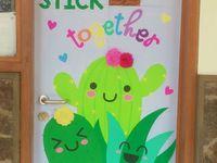 3D Effect PVC Window Autumn Forest Nature Sticker Wall Poster Vinyl GA19-145