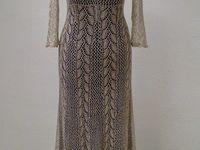 Dresses and coats