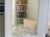 Things that I want in my dream house