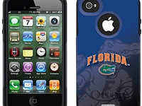 Florida Gators Otterbox iPhone 4/4S Cases